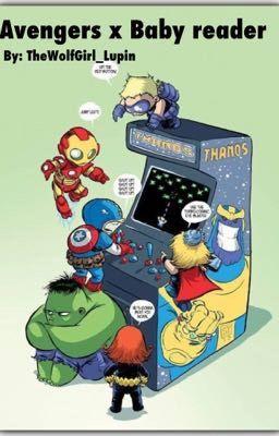 A Little Experiment (Avengers x Child!Reader) - Dead - Wattpad