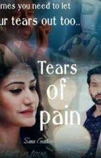 tears of pain  by abhi18699