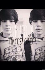 Bullied By Hayes Grier by Asdhdjdbsjsjsjsjs