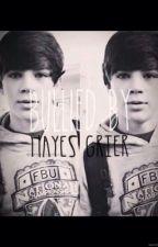 Bullied By Hayes Grier by Asdhdjdbsjsjsjsjs