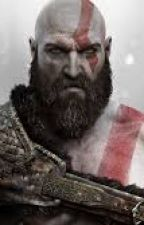 Kratos X Reader - The Abandoned God by InsomniacBite