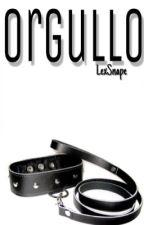 Orgullo  by Lex_Snape