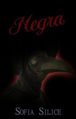 Negra by sofiasilice