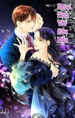 Sủng người yêu cũ của tổng tài - Hentai