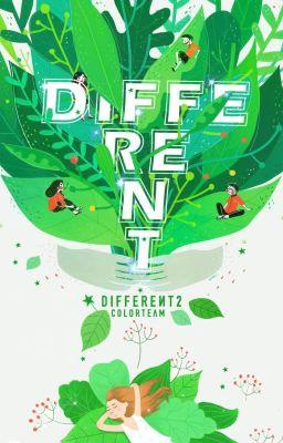 [BIGEVENT_COLORTEAM] DIFFERENT 2