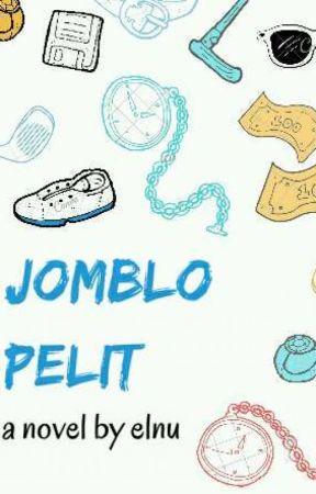 Jomblo Pelit by kalafana