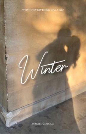 WINTER. / jaerosé by sagejung