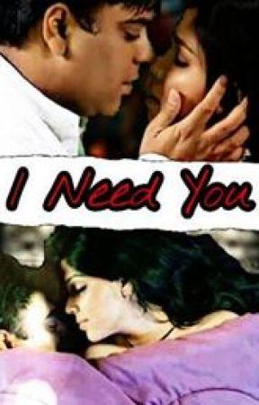 I Need You by rayalicious