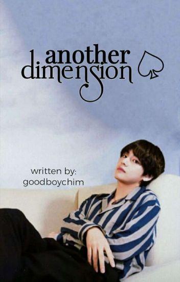 Another Dimension ll Kim Taehyung ll - Kookiescookieshooky