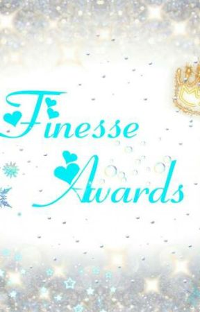 Finesse Awards (CLOSED)  by FinesseAwards