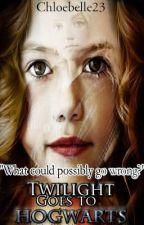 Twilight goes to hogwarts by ClaraOswinOswald