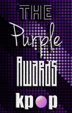 The Purple Awards: KPOP Edition 2018/2019 by globalBTSarmy