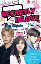 Secretly Inlove by viunie
