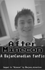 After Minecon by bajans_direction