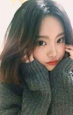 Soeur retrouvée ( en pause )  by Hyun-Ae97