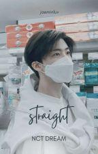straight ➵ nct dream  by jaeminluv