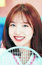 Love & Hate (Nayeon X Reader) by Mysterious_0911