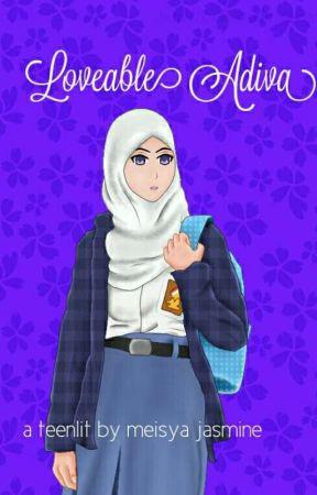 Loveable Adiva by meisyaja