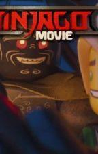 Lego Ninjago movie: olivia almost kills lloyd  by jdizzle500
