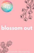 Blossom out /WattPride/ by Elizabeth_Daunspring
