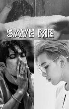 Save Me    JackBam by Wang_Lexa