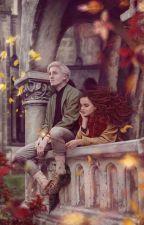 Dramione : Em và tôi by dramione2512