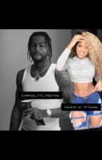 He Saved Me(Dave East Fanfic) by lowkeyy_lit_Reginay