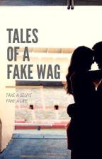 Tales Of A Fake WAG (Roman Bürki) by Szandra87