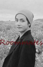 Roommates || KTH x reader by Chiyoongi