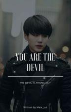 You are the devil  [ M.y ] by meix_yui