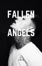 Fallen Angels by kenzie1321