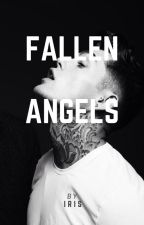 Fallen Angels by oasis_soul