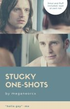 Stucky one-shots [by meganeorcx] ♡ by meganeorcx