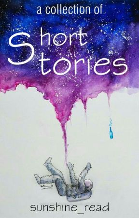 Short Stories by sunshine_read