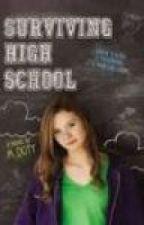 Surviving high school: The Novel by OzawaShuri