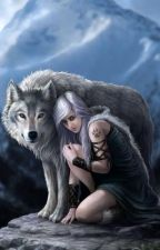 The Olympian Werewolf - Discontinued by Kaylie0314