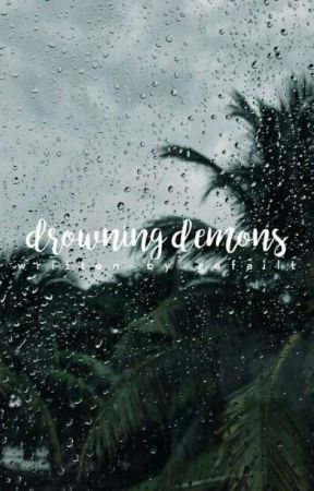 drowning demons by gefailt