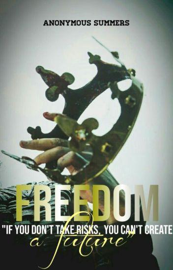 Freedom {LGBT+}