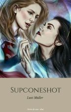 Supconeshot by LuziMuller