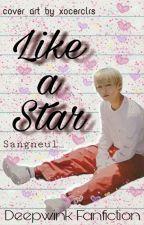 Like a Star - [Winkdeep Vers.] by Sangneul_