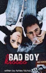 Bad Boy Kisses by BreakFreexx