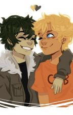 Pictures of Solangelo by ElitGabay