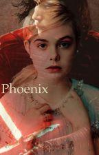 •Phoenix• (Kylo Ren) by mollielou638