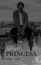 ¿Yo princesa? (Taehyung y Tu) by Sabry_Bad