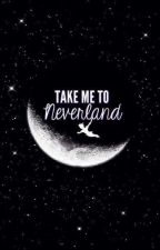 NEVERLAND by anotherblackspace