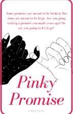 Pinky Promise (GXG) (COMPLETED) by Nugnug019
