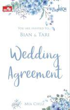 Wedding Agreement (Telah Cetak - Beberapa Bab di-Unpublished) by viveramia