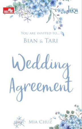 Wedding Agreement (FILM Tayang di Bioskop 8 Agustus 2019) by viveramia