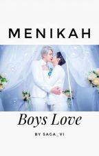 Menikah (Hiatus) by Saga_vi
