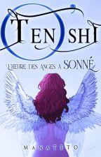 O'Tenshi by ManaTETO